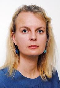 Agnė Limantė