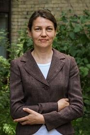 Dalia Gedzeviciene