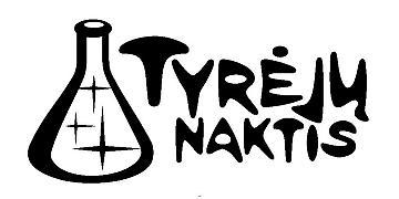 tyreju naktis_logo